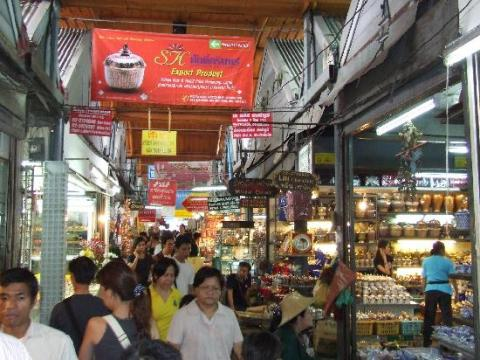 437El Mercado Chatuchak