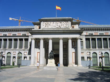 416Museo del Prado