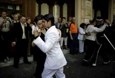 540Museo Mundial del Tango