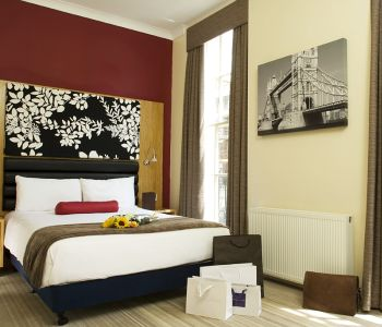 1777Hotel Astors -Londres