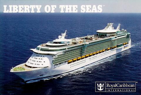 1745Royal Caribbean aumenta sus cruceros por Europa para 2011