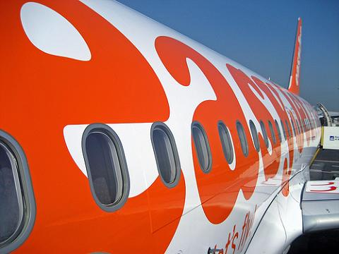2454Polmica por el trato de Easyjet a los discapacitados