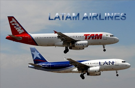 3323LAN y TAM anuncian un acuerdo vinculante y nace LATAM