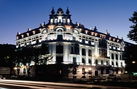 The Autograph Collection incorpora cuatro hoteles de la cadena AC Hotels