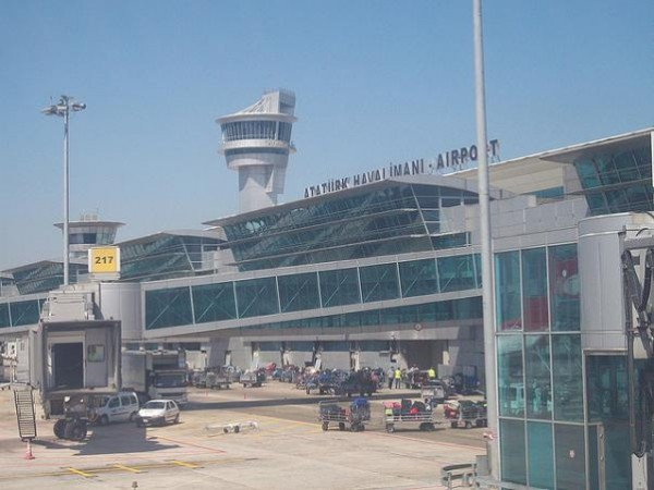 Ataturk es el mejor aeropuerto