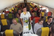 7903Un buen verano para Vueling