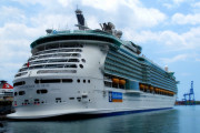 9731Nuevo crucero de Royal Caribbean