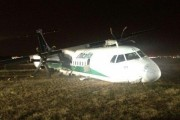 10306Accidente aéreo en Fiumicino