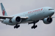 11173Nuevas rutas de Air Canada