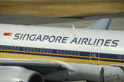 11210Incremento en los vuelos de Singapore Airlines